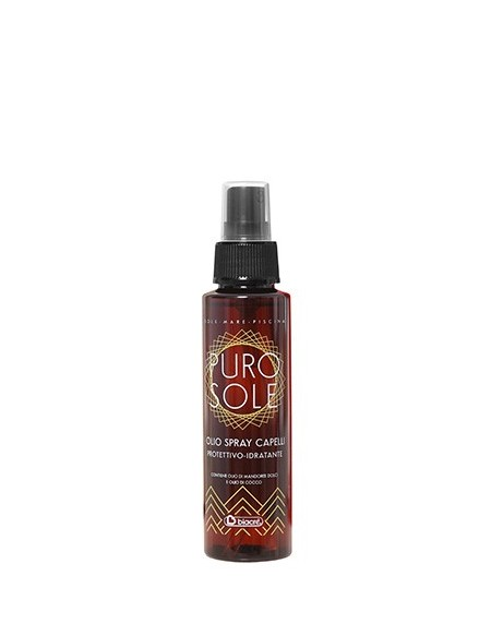 BIACRE' PURO SOLE OLIO SPRAY ML.100