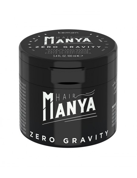 HAIR MANYA ZERO GRAVITY ML.100