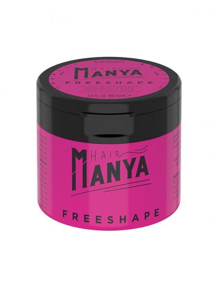 HAIR MANYA FREESHAPE ML.100