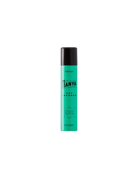 HAIR MANYA DRY SHAMPOO ML.200