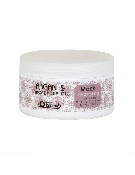 ARGAN & MACADAMIA MASK HYDRATING ML.500