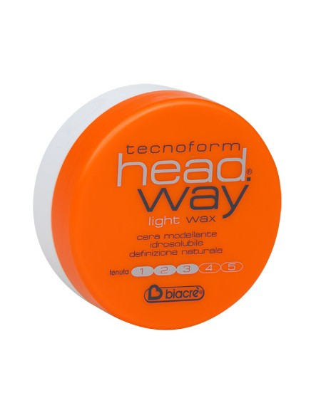 HEAD.WAY LIGHT WAX F3 ML.125