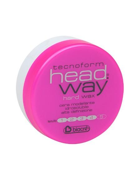 HEAD.WAY HARD WAX F4          ML.125