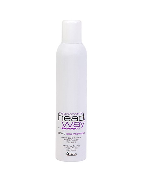 HEAD.WAY STRONG ECO HAIR SPRAY F3