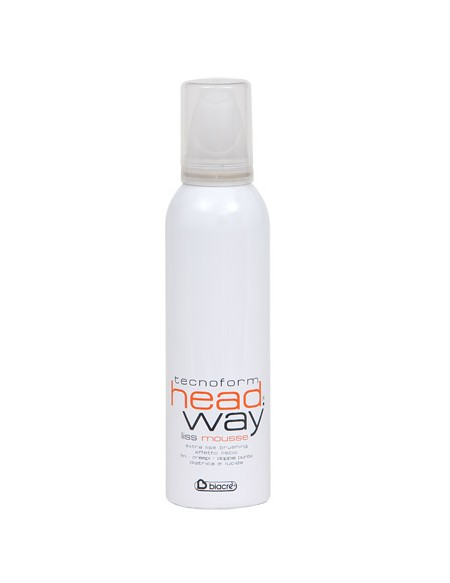 HEAD.WAY  LISS MOUSSE         ML.200