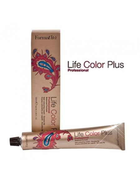 FARMAVITA LIFE COLOR PLUS - 100ML