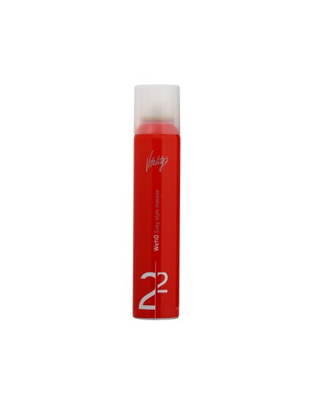 VITALITY'S WehO EASY STYLE MOUSSE 2/2    ML.200