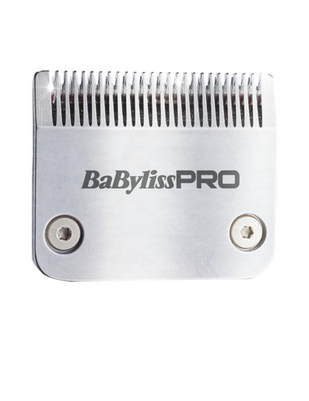 BABYLISS PRO CUT DEFINER A FILO E RICARICA CON DISPLAY - REF. FX872E