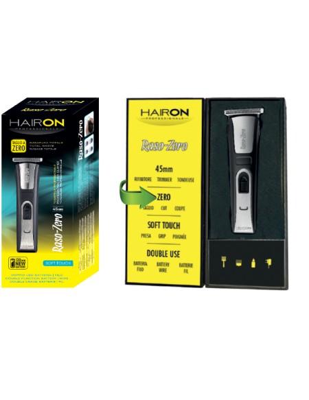HAIRON Tosatrice Raso-Zero