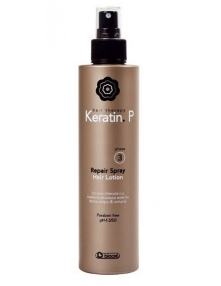 BIACRE KERATIN P SPRAY LOTION 200ML