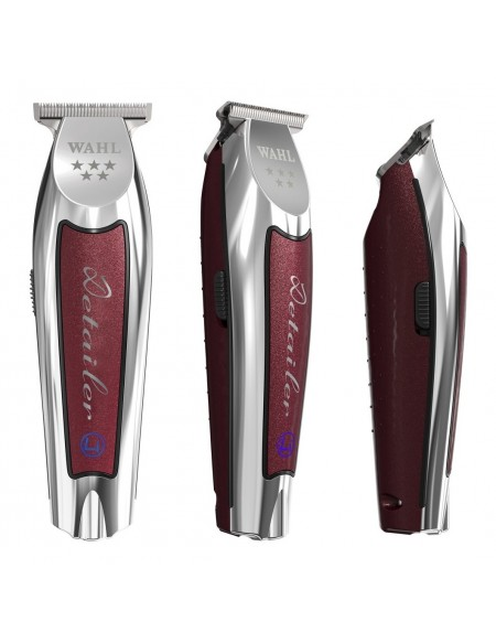 WAHL CORDLESS TRIMMER T-WIDE BLADE