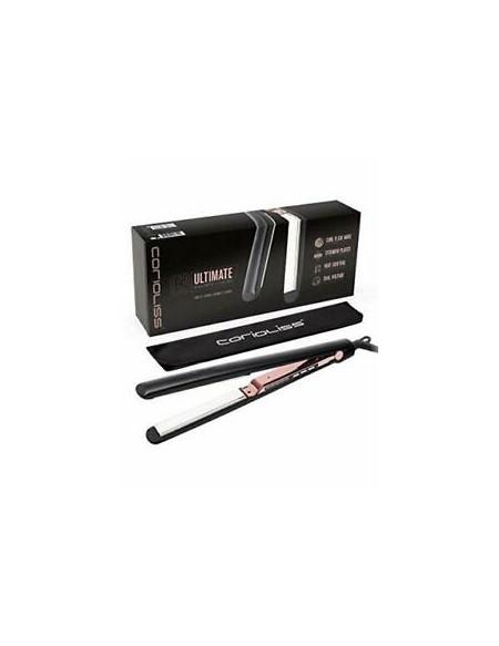 Corioliss piastra C3 Ultimate Classic black titanium iron