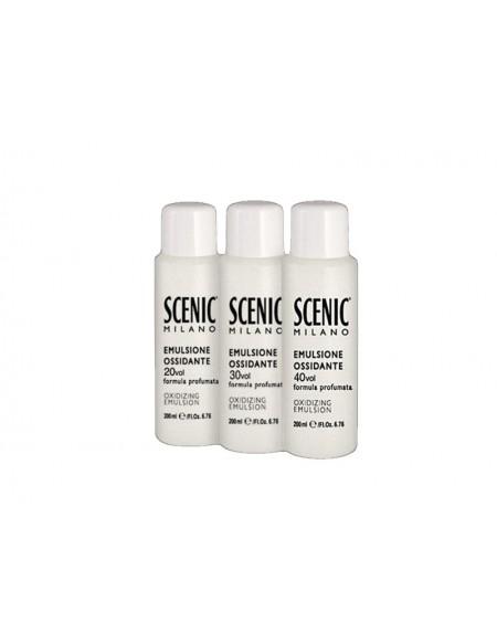 Scenic Ossigeno 20 Volumi - attivatore 250 ml