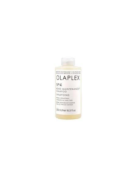 OLAPLEX n.4 BOND MAINTENANCE SHAMPOO 250 ML