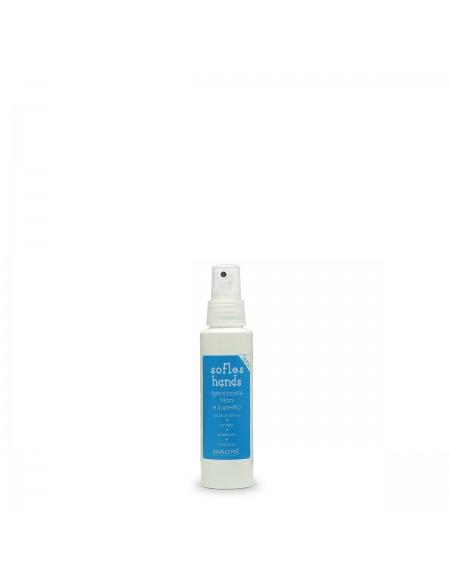 Igiienizzante Mani e Superfici Spray ml. 100