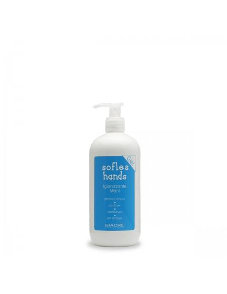 Igienizzante Mani 500ml