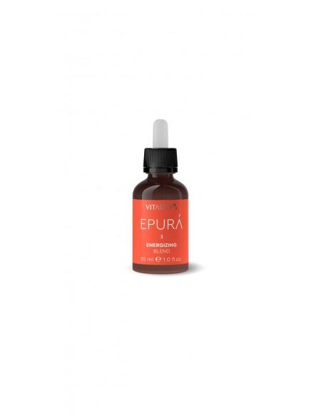Epurà - Energizing Blend ml.30