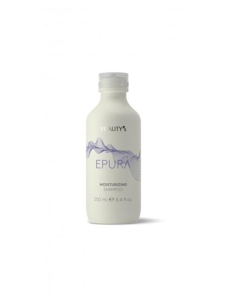 Epurà - moisturizing Shampoo ml.250
