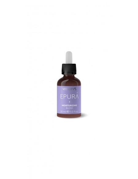 Epurà - Moisturizing Blend ml.30
