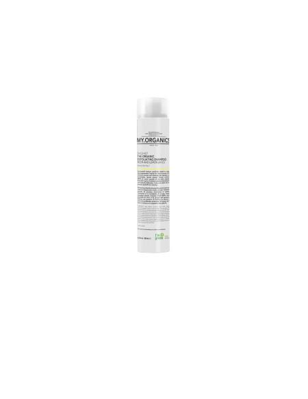 My organics Exfoliating shampoo 250 ml