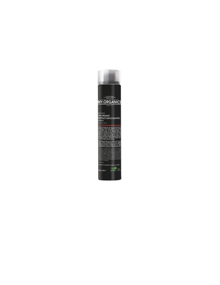 My organics Restructuring shampoo 250 ml