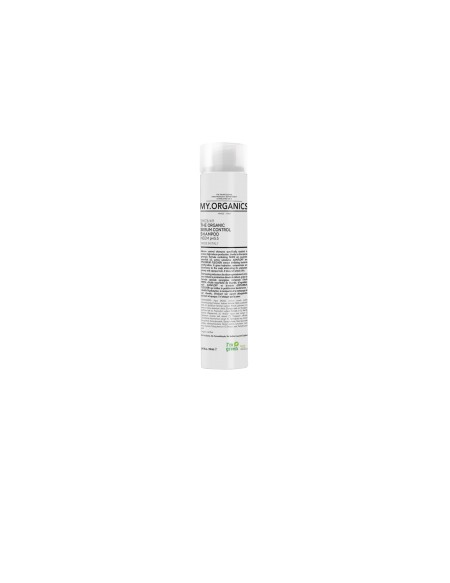 My organics Sebum shampoo 250 ml