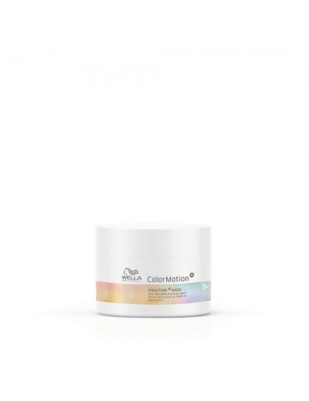 WELLA Color Motion Structure Mask ml.150