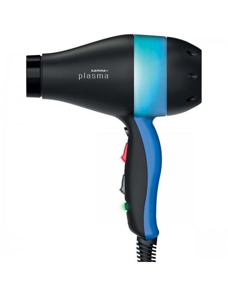Phon Gamma+ plasma