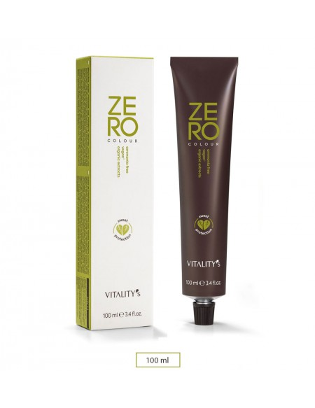 Vitality's ZERO Ammonia Free  100ml.