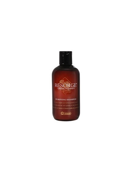 BIACRE' RESORGE GREEN THERAPY PURIFYING SHAMPOO ML.250