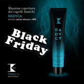 Super promozione #blackfriday 😍😍 #colorazione RADYCA by @ktimehairspa -50% 🎇🎇🎇 Vieni a trovarci e scopri tutte le nostre promo #blackfriday2019 🎁 #ormar #torino #hairstyle #beauty #style #fashion #makeup #skin #hair #shopping #barber #beautyroutine #haircare #haircolor #hairlovers #colour #radyca #ktime #italy #hairstylist