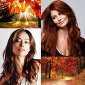 #autumn is here!! Let's fall in love for such #colors and take inspiration from the amazing @oliviawilde #copper #brown and #chocolate #colours are perfect for both light and mediterranean #skin, enhancing #beauty and warming skin features. #ormar #torino #hair #style #makeup #fashion #hairstylist #hairstyle #haircut #shopping #moda #autumnvibes #oliviawilde #oliviawildestyle #copperhair #brownhair #brunette #girls #beautytips @gamasalonexclusive